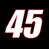 .45's Avatar