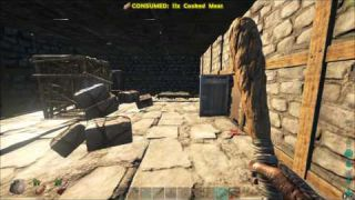 Ark Survival - Naked Bop Squad