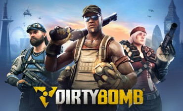 Dirty Bomb Beta Continues