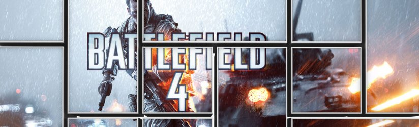 Battlefield 4 beta for all on October 4