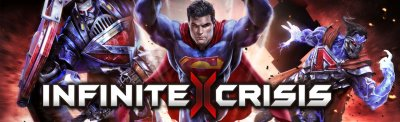 Infinite Crisis Open Beta March 14th